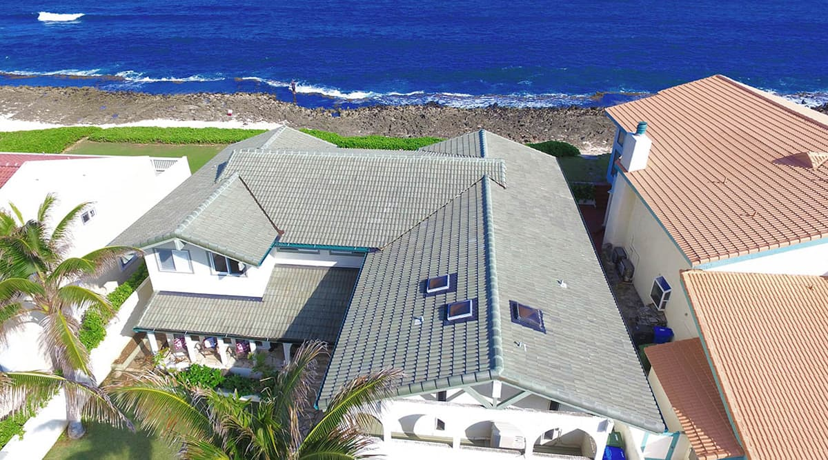 Honolulu Roofing Company Roofing Contractors Hawaii
